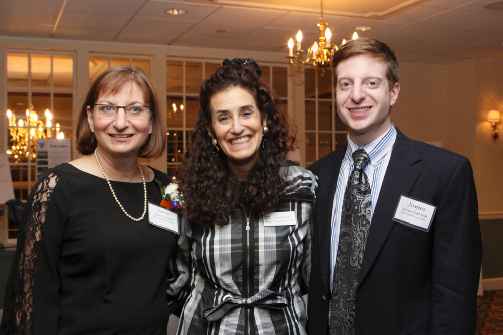 Taken at the Kidsbridge 7th Annual Humanitarian Awards Reception held at the Trenton Country Club in Trenton, N.J. Thursday, November 7, 2013. (Photo by Cie Stroud)