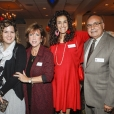 Taken at the 10th Annual Kidsbridge Tolerance Center's Humanitarian Awards Celebration held at the Trenton Country Club in Trenton, N.J. Thursday night, November 3, 2016. (Photo by Cie Stroud for Kidsbridge)