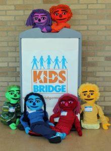 Kidsbridge Diversity Dolls