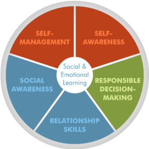 SEL, social and emotional learning