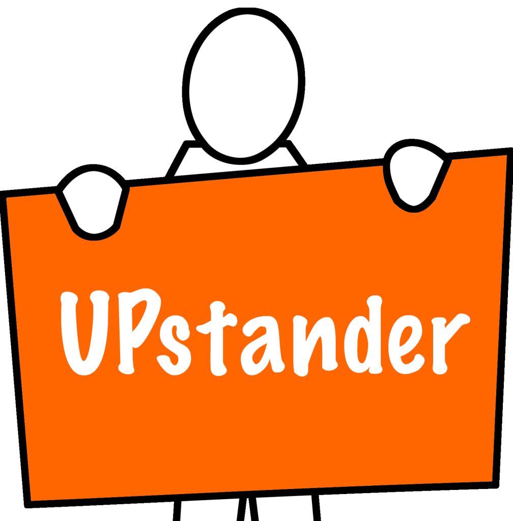 Upstander bullying