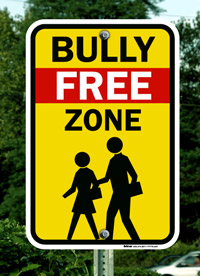 no-bullying-signs