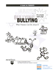 Bullying: What Parents Can Do About It