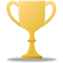 Trophy-gold-icon