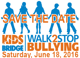 2016 Walk - Save the Date June 18